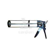 "The Newest Type 9"" Skeleton Caulking Gun, Silicone Gun, Silicone Applicator Gun, Silicone Sealant Gun (SJIE3006)"