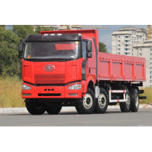 50ton Faw 8X4 370HP LHD & camião basculante Rhd