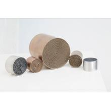 Metallisches Substrat beschichten