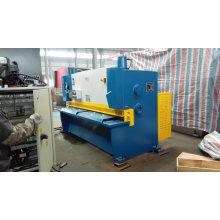 Máquina de corte hidráulico QC11y 8X2500