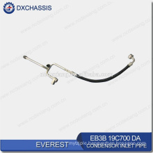 Genuine Everest Condensor Inlet Pipe EB3B 19C700 DA