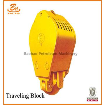 Spare Part dari Rig Pengeboran YC450 Travelling Block