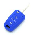 Auto universal remote control car case for Hyundai