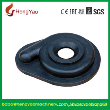 Mining Horizontal Wear Resistant Rubber Liner