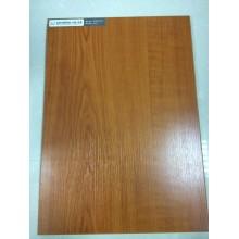 1220 * 2440 Mélamine MDF Building Factory pour meubles (taille standard)
