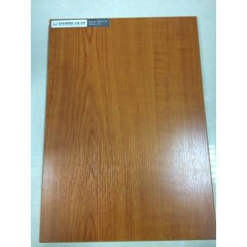 1220 * 2440 Fábrica del material de construcción del MDF de la melamina para los muebles (tamaño estándar)