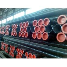 ASTM A252 tubo de aço sem costura de 30 polegadas