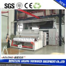 machine à tisser non tissée SS, SSMSS