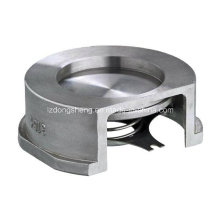 Wafer Connected Singel Disc Lift Type Check Valve