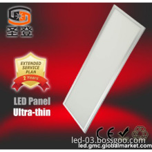 Most Popular High Lumen 50000Hrs CE RoHS Green Led Panel Lighting