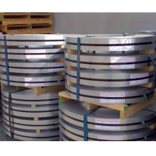 Faixa de aço galvanizado com molho quente (YB-Coil 5)