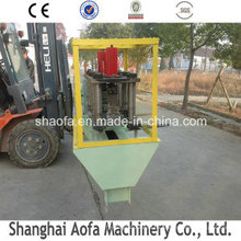 Roller Door Roll Forming Machine (AF-185)