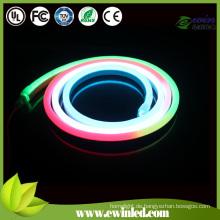 Superhelle 24V wasserdichte warmweiße LED-Beleuchtung Neon