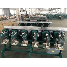 Professional China for Offer Spun Rayon Thread Winder Machine,Angora Yarn Spool Winding Machine,Thread Coning Machine,Rayon Filament Winding Machine From China Manufacturer Spool Winder Machine export to Colombia Supplier