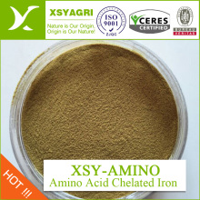 Amino Acid Chelated Iron