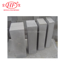 Hebel and cition light weight AAC production line, AAC brick light weight line
