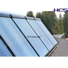 Swimming Pool Solar Energy Collector