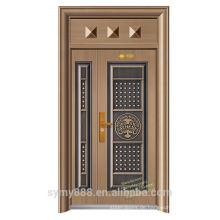 elektrische Handelstür / Stahlgaragentürteile / einrollende Tür