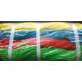 Supply polyester double braid nylon sailing yacht rope