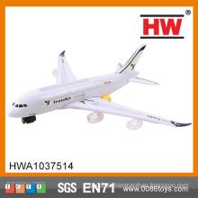 (Arabien-Verpackung) Heißer Verkaufs-Musikalisches und helles Kind batteriebetriebenes Spielzeug-Flugzeug