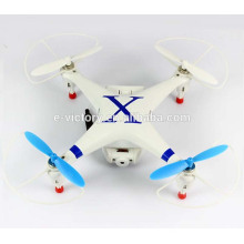 RC drone 2.4G 4 Channel 6-Axis with wifi camera Quad Copter