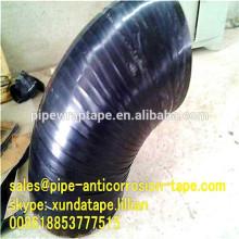0.635mm Stärke Bangladesch Markt Standard Rohr Wrap Klebeband