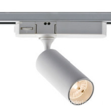 Aluminium Traic Dimming 10W LED-Schienenleuchte