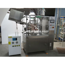 Fully automatic Facial washer filling machine