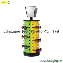 Color Gancho Glasses Display Stand (B & C-B046)