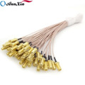 Fábrica al por mayor de Sma Sma al cable de Ipex Mh4 Ufl con RG316