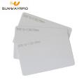 13.56MHz ISO15693 I CODE SLI-S RFID Smart Card