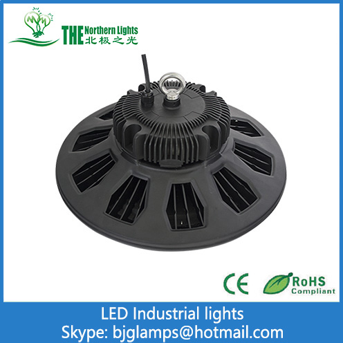 IP65 160w UFO led industrial high bay lighting