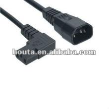 Cable de alimentación de CA de 125V