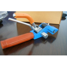 Automatic Portable Cable Tie Banding Tool