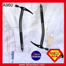 A960 General Curved Shaft Mountaineering Ice Axes