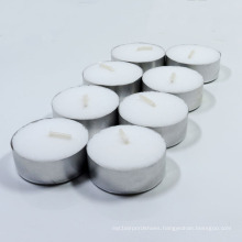 Party supply scented tea light candles
