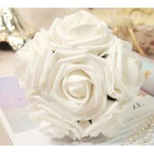 Novo design decoritave flor bola para o casamento