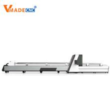 Máquina de corte a laser de fibra CNC 1000W