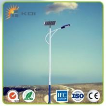 5 años de garantía luz de calle solar del LED