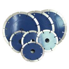 100mm-230mm diamond stone granite cutting disc