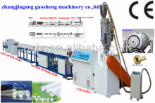 Cheap Plastic PP Pipe Production Line