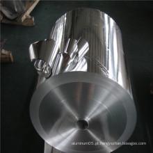 Manufatura da China! Folha de laminação flexível de alumínio
