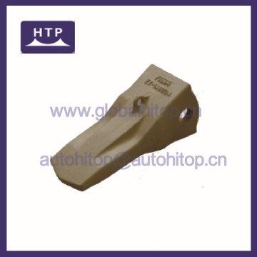 Cubeta de escavação pesada do dente do aço de liga do equipamento PARA KOMATSU ZZ-1A8004