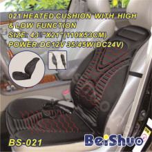 Multifunction Car Massage Cushion Heated Seat Cushion