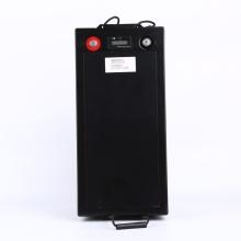 12v Solar Storage Battery