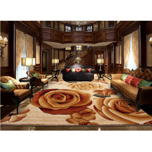 Tufted Carpet with Anti-Slip and Corrosion-Resistant