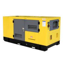 44kw Xichai Soundproof Diesel Generator Set with ATS (U44XC)