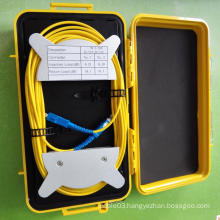 Singlemode Fibre Optic OTDR Launch Box