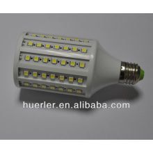 SMD5050 16w 17w led corn light e27 e26 b22 102 leds