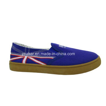 Whoesale Price Men′s Comfort Injection Shoes